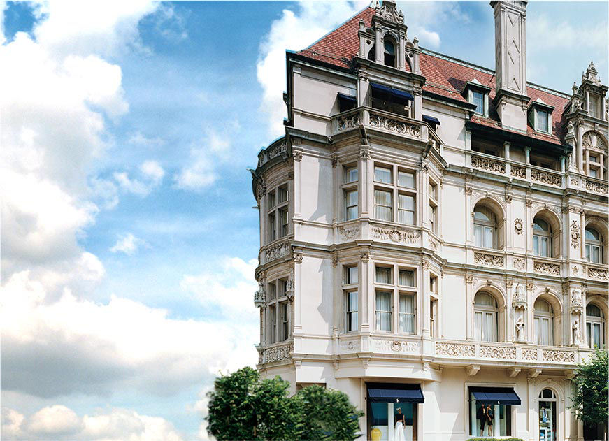 ralph lauren watches ralph lauren uk façade of the ralph lauren flagship store on manhattan s upper east side